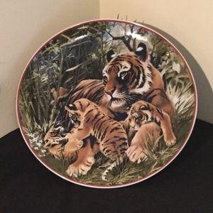 World Wildlife Fund Heinrich Plate
